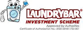 Laundrybar Investment Scheme